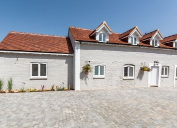 Thumbnail 3 bed barn conversion for sale in Tortington Lane Farm, Tortington Lane, Arundel