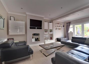 3 bed bungalow for sale in Havering Road, Romford, Essex RM1