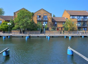 Thumbnail 1 bed flat for sale in Whiteadder Way, Canary Wharf