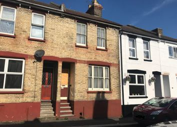 Thumbnail 3 bed terraced house for sale in 14 Ingle Road, Chatham, Kent