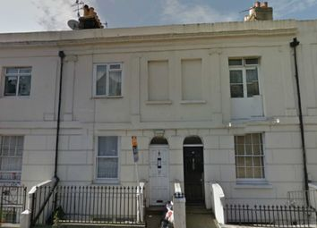 Thumbnail 6 bedroom terraced house to rent in Viaduct Road, Brighton