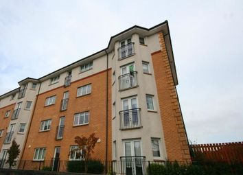 Thumbnail 2 bed flat to rent in Highgrove Road, Braehead, Renfrew