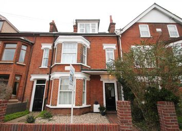 Thumbnail 7 bed property for sale in Quilter Road, Felixstowe