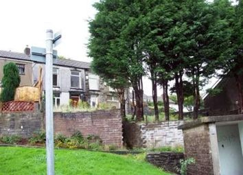 Thumbnail 2 bed property to rent in William Street, Ystrad, Pentre