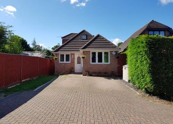 Thumbnail 2 bed bungalow for sale in Pooks Green, Southampton, Hampshire