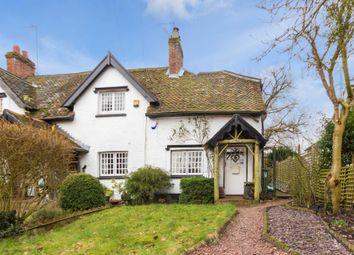 Thumbnail 2 bed end terrace house for sale in London Road, Hemel Hempstead