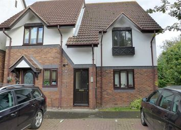 Thumbnail 1 bed maisonette to rent in Osprey Close, West Drayton, Middlesex