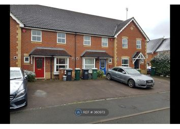 Thumbnail 3 bed terraced house to rent in Sunderland Grove, Leavesden, Watford