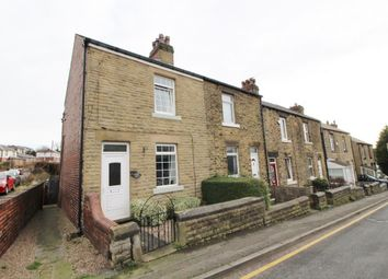 Thumbnail 3 bed end terrace house for sale in Sackup Lane, Darton, Barnsley