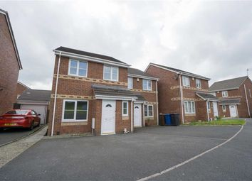 Thumbnail 3 bedroom semi-detached house to rent in Buttercup Close, Atherton, Manchester