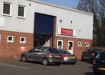 Thumbnail Light industrial to let in Unit 1, Cape Industrial Estate, Cattell Road, Warwick
