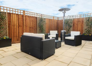 Thumbnail 2 bed flat for sale in Station Road, London