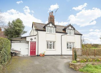Thumbnail 2 bed cottage for sale in Newtown, Leominster