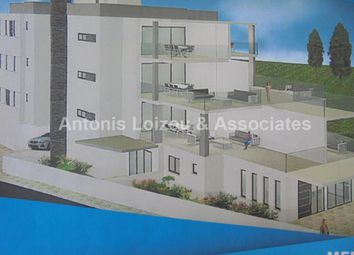 Thumbnail 3 bed apartment for sale in Dherinia, Cyprus
