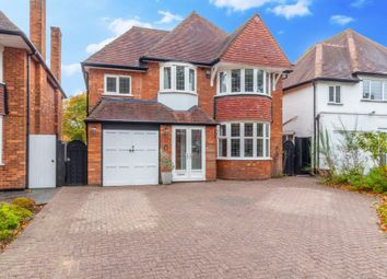 4 bed detached house for sale in Prospect Lane, Solihull B91