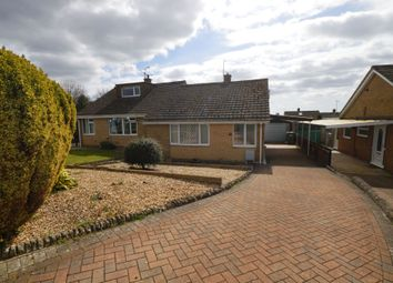 Thumbnail 2 bed bungalow for sale in Vale Road, Stratton, Cirencester