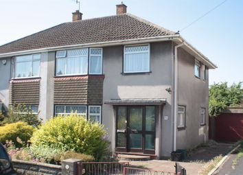 Thumbnail 3 bed semi-detached house for sale in Kings Head Lane, Bishopsworth, Bristol