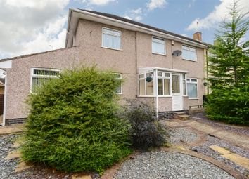 Thumbnail 5 bedroom semi-detached house for sale in Woodsford Grove, Clifton, Nottingham