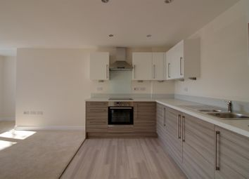 Thumbnail 2 bed flat to rent in Swingate, Stevenage, Hertfordshire