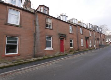 2 bed maisonette for sale in Westpark Terrace, Troqueer Road, Dumfries DG2