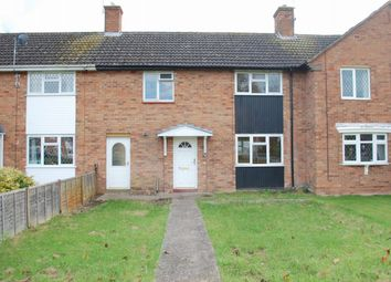 Thumbnail 3 bed terraced house for sale in Hertford Road, Alcester
