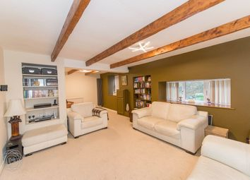 Thumbnail 6 bedroom barn conversion for sale in Horrocks Fold, Bolton
