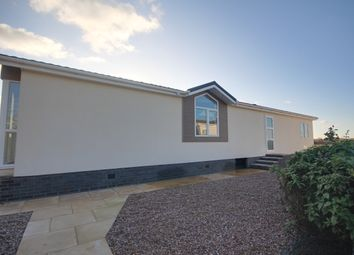 2 bed mobile/park home for sale in Adbolton Lane, West Bridgford, Nottingham NG2