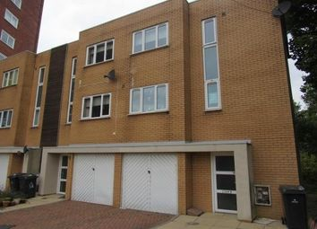 Thumbnail 2 bed town house to rent in Lakeside Rise, Blackley