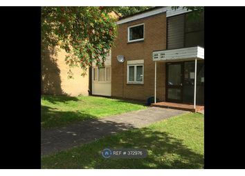 Thumbnail 1 bed flat to rent in Bilesley, Birmingham