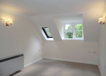 Thumbnail 1 bed flat to rent in Berkeley Court, Moorside Road, Ferndown, Dorset