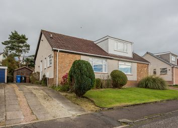 Thumbnail 2 bed semi-detached bungalow for sale in Farmfield Terrace, West Kilbride