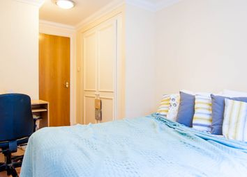 Thumbnail Room to rent in Lisson Grove, Marylebone, Central London