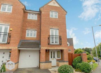 Thumbnail 4 bed semi-detached house for sale in Madison Park, Westhoughton, Bolton, Lancashire