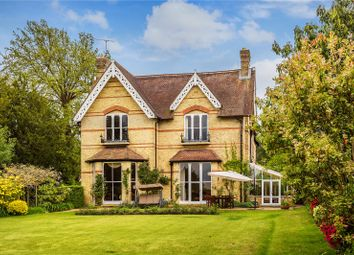 Thumbnail 5 bed semi-detached house for sale in Broadwater Down, Tunbridge Wells, Kent