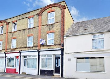Thumbnail 3 bed terraced house for sale in Castle Street, East Cowes, Isle Of Wight