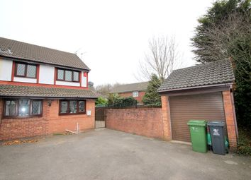Thumbnail 1 bed semi-detached house to rent in Heritage Park Room 1 (House Share), St Mellons, Cardiff