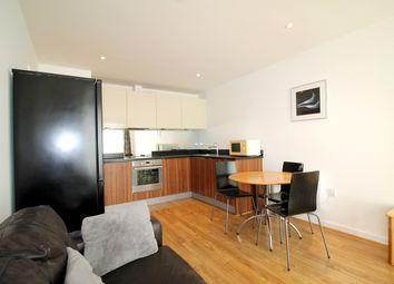 1 bed flat for sale in Schrier Ropeworks, Barking Central, Barking IG11