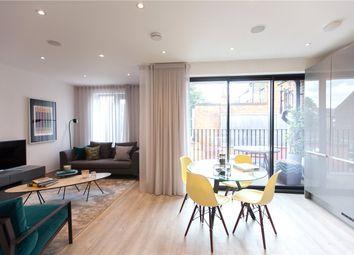 Thumbnail 2 bed flat for sale in Apt 7 Honeywood Heights, Honeywood Road, Willesden Junction, London