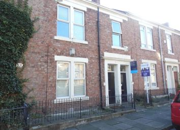 Thumbnail 5 bedroom flat for sale in Croydon Road, Newcastle Upon Tyne