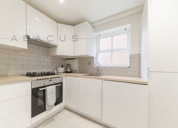 Thumbnail Flat to rent in Shaftesbury Gardens, North Acton