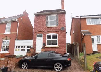 2 bed detached house to rent in Redhall Road, Gornal Wood, Dudley DY3