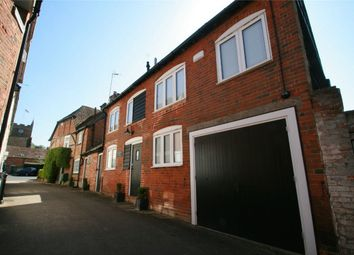 Thumbnail 2 bed cottage to rent in Terry's Alley, The Bury, Odiham