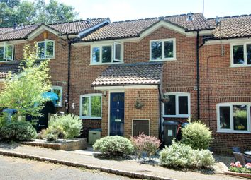 2 bed terraced house for sale in Shaftesbury Mount, Blackwater, Camberley GU17