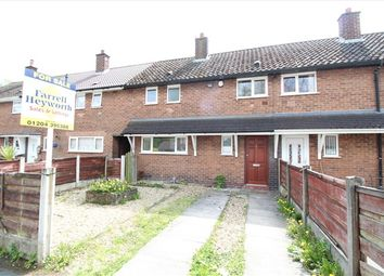 Thumbnail 3 bed property for sale in Thorn Well, Bolton