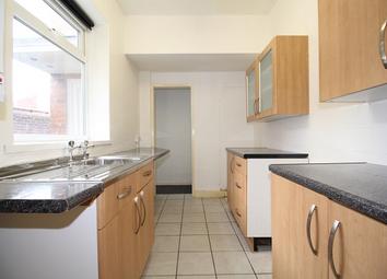 Thumbnail 1 bedroom flat to rent in Roker Baths Road, Sunderland