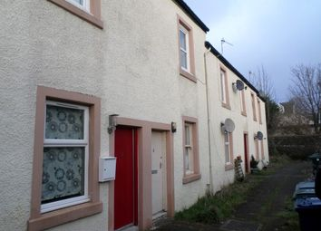 Thumbnail 1 bed flat for sale in 30 Hillfoot Street, Dunoon