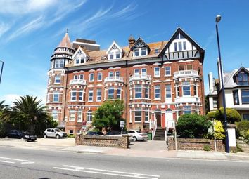 Thumbnail 3 bed flat for sale in Clarence Parade, Southsea, Hampshire