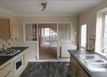 Thumbnail 3 bed terraced house to rent in St Heliers Road, Cleethorpes