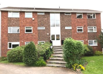 Thumbnail 2 bed flat to rent in Henwick Road, Worcester