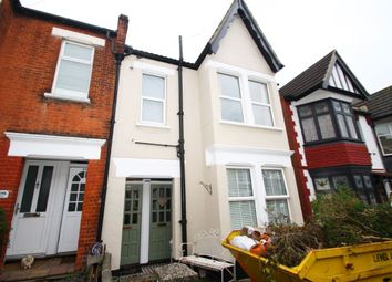 Thumbnail 2 bed flat to rent in Lymington Avenue, Leigh-On-Sea